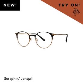 new VTO Seraphin Jonquil