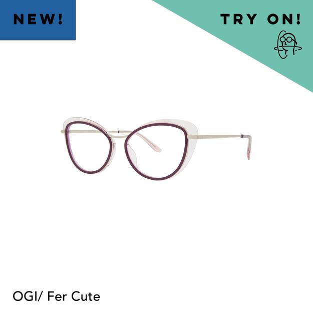 new VTO OGI Fer Cute
