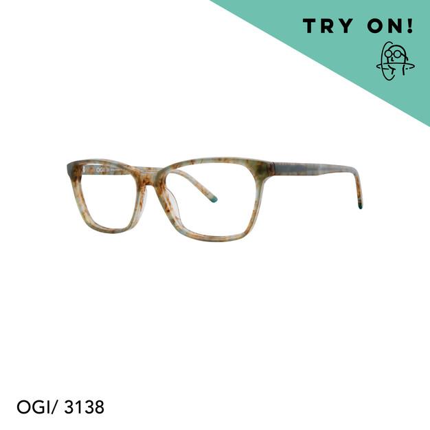 VTO OGI 3138