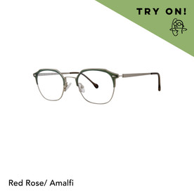 VTO Red Rose Amalfi