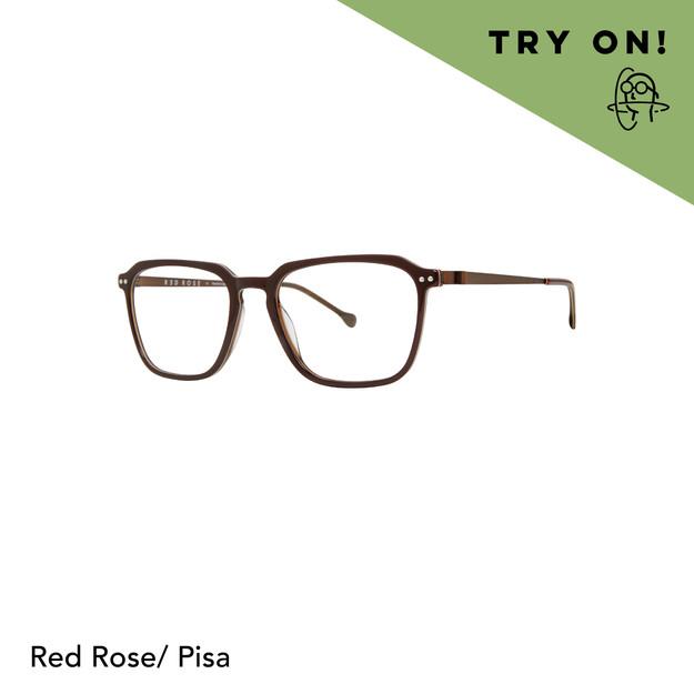VTO Red Rose Pisa