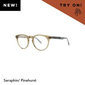 new VTO Seraphin Pinehurst