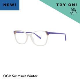 new VTO OGI Swimsuit Winter
