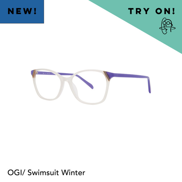 new VTO OGI Swimsuit Winter