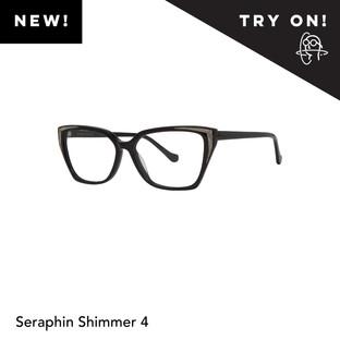 new VTO Seraphin Shimmer 4