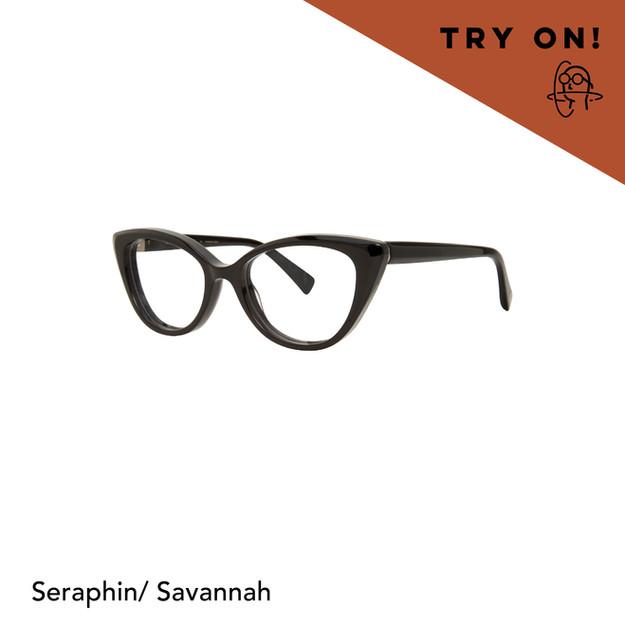 VTO Seraphin-Savannah