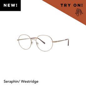 new VTO Seraphin Westridge