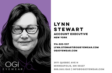 OGI Sales Team - Lynn Stewart