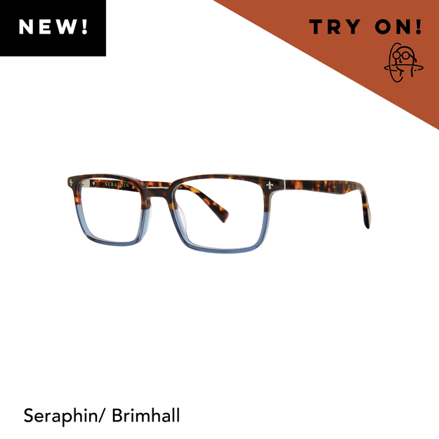 new VTO Seraphin Brimhall