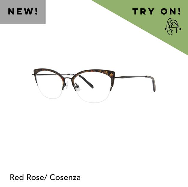 new VTO Red Rose Cosenza