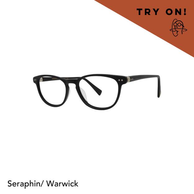 VTO Seraphin Warwick