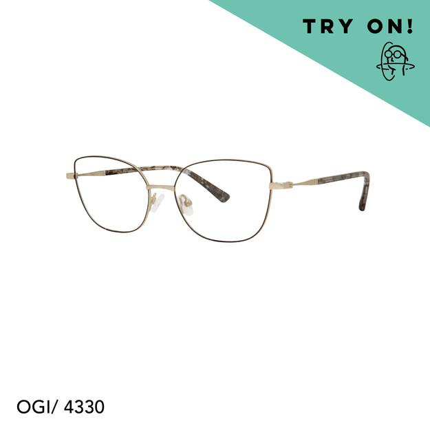 VTO OGI 4330