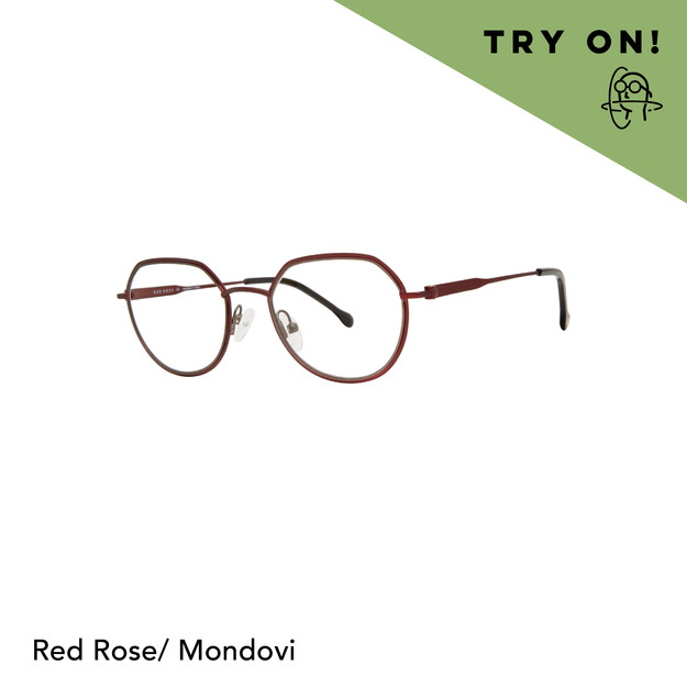 VTO Red Rose Mondovi