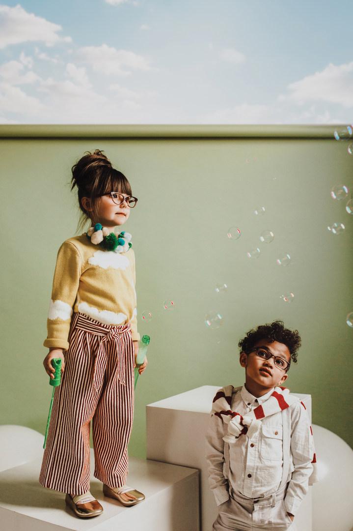 OGI Kids collection