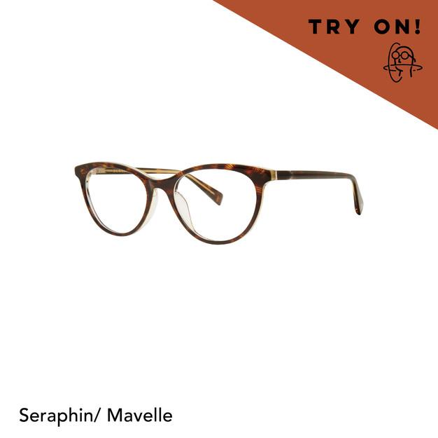 VTO Seraphin Mavelle
