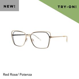 new VTO Red Rose Potenza