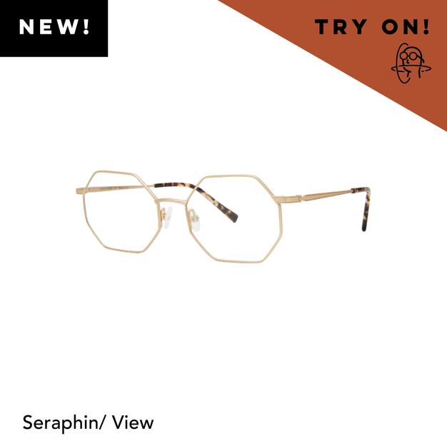 new VTO Seraphin View