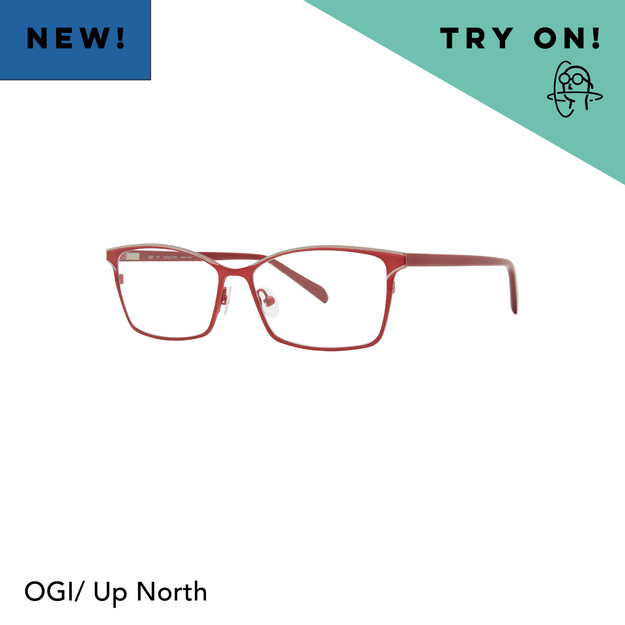 new VTO OGI up north