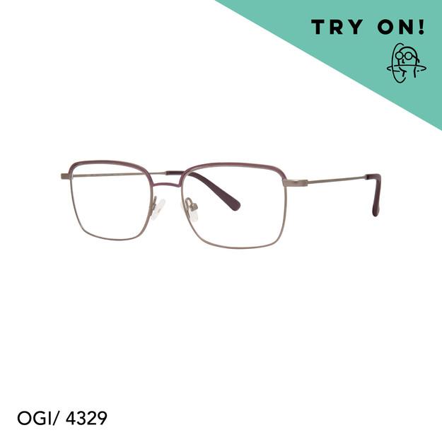 VTO OGI 4329
