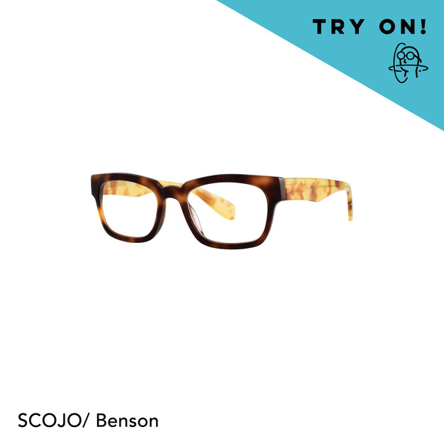 VTO SCOJO Benson