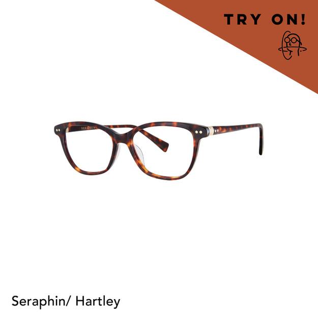 VTO Seraphin Hartley