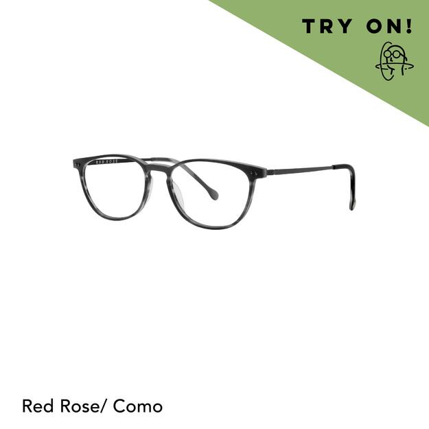 VTO Red Rose Como