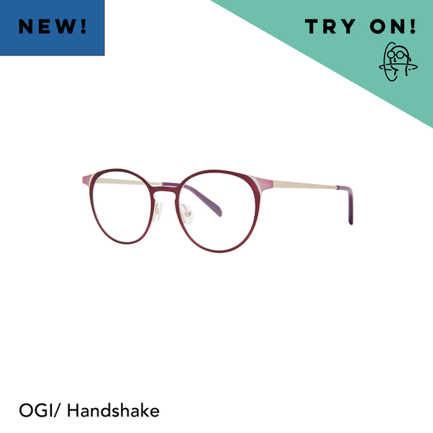 new VTO OGI Handshake