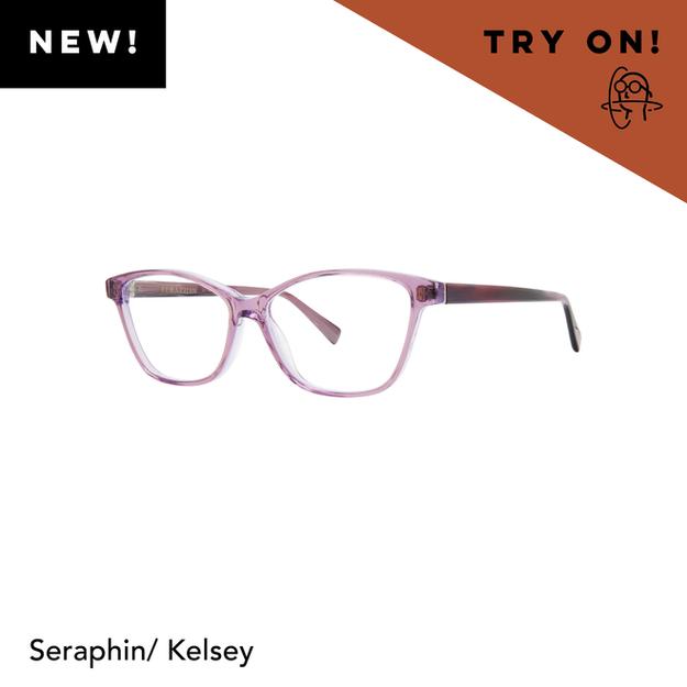 new VTO Seraphin Kelsey