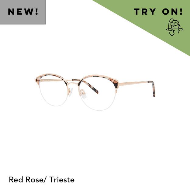 new VTO-Red Rose Trieste