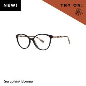 new VTO Seraphin Bonnie