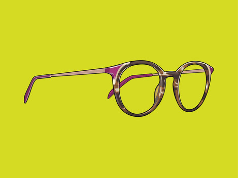 OGI Eyewear Announces a New  Face  Forward  with the  2021 Eyewear Collection