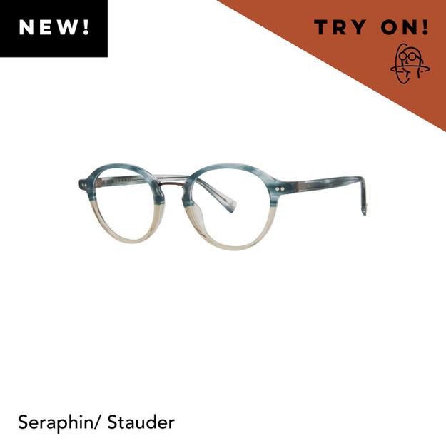 new VTO Seraphin Stauder