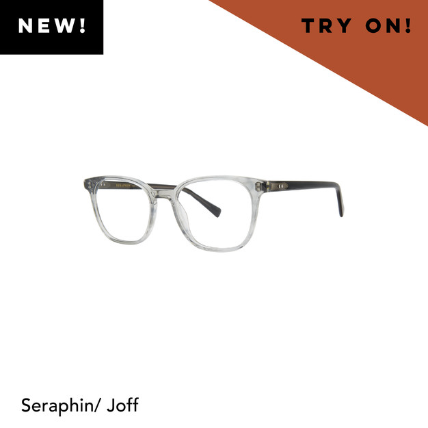 New VTO Seraphin Joff