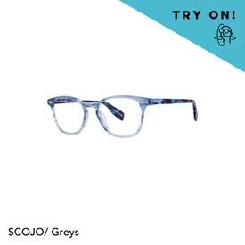 VTO SCOJO Greys
