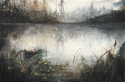 Insjön (Såld)