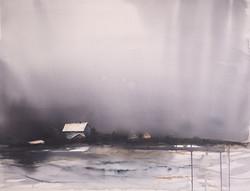 Vinter II (Såld)