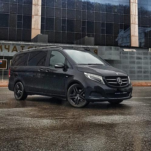 Mercedes-Benz V-Class (6 мест) VIP