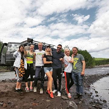 Путешествие по Камчатке, джип-туры, приключения , экскурсии по Камчатке