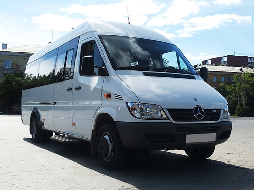 Mercedes-Benz Sprinter (16 мест)