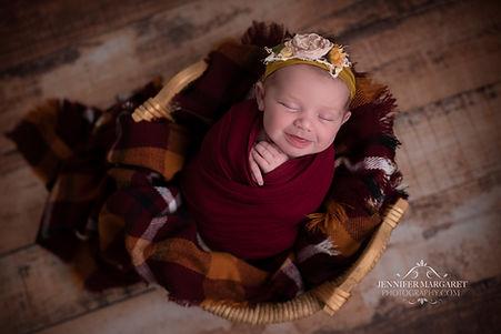 Nelson BC Newborn Photographer