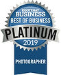 Best of Business West Kootenay Photograp