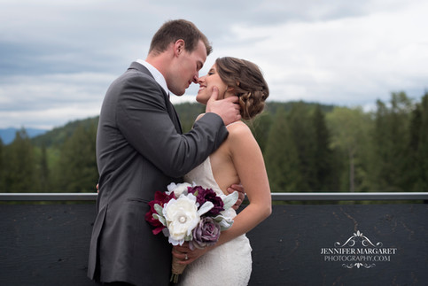 West Kootenay Wedding Photographer JENNI