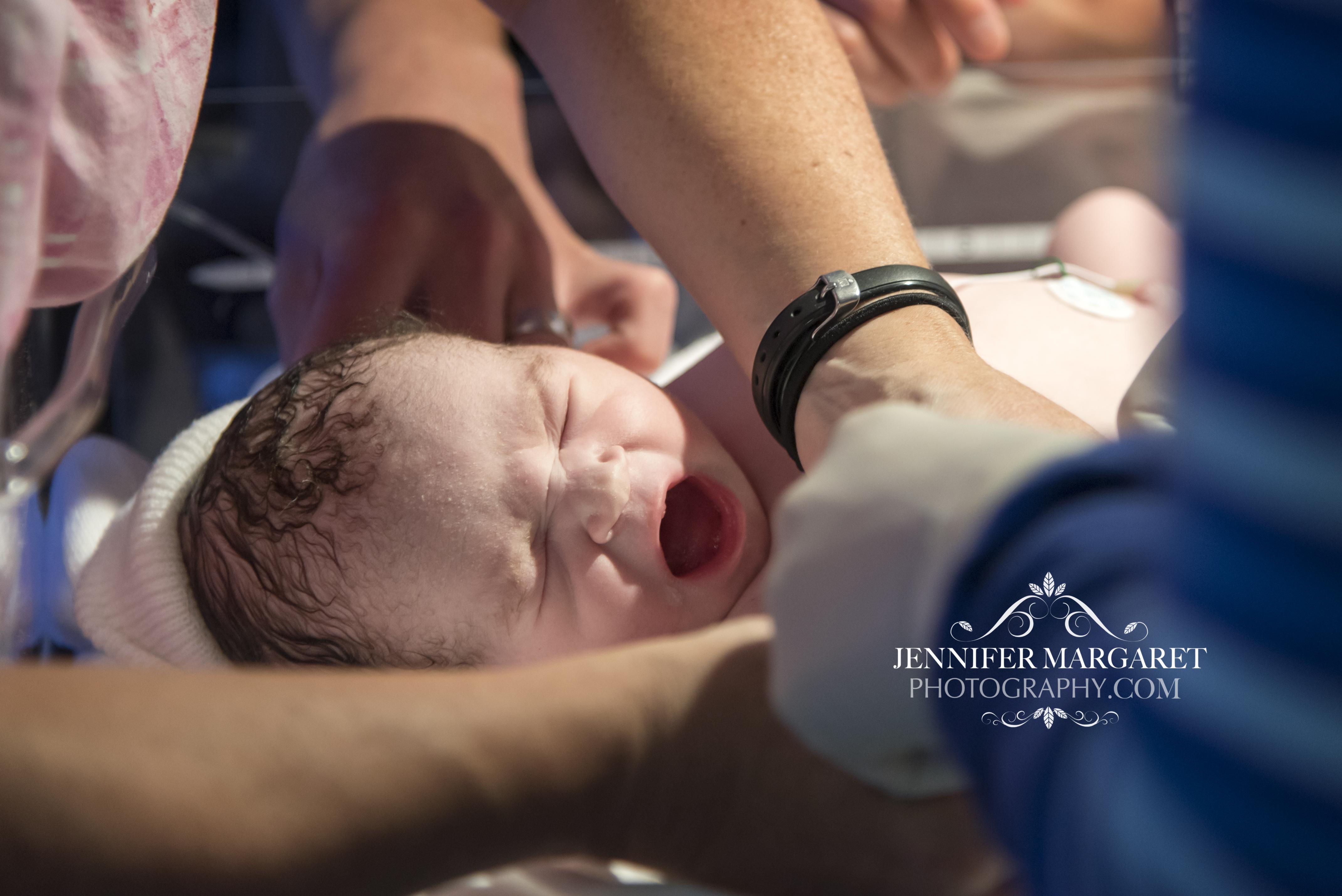 Trail BC Birth Photographer