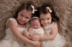 Kootenay Newborn Photographer