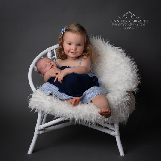 Trail BC Newborn Photographer