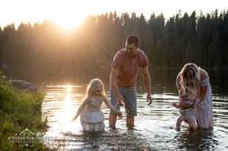 West Kootenay Family Photographer