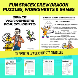 spacex-crew-dragon-free-worksheet-puzzle