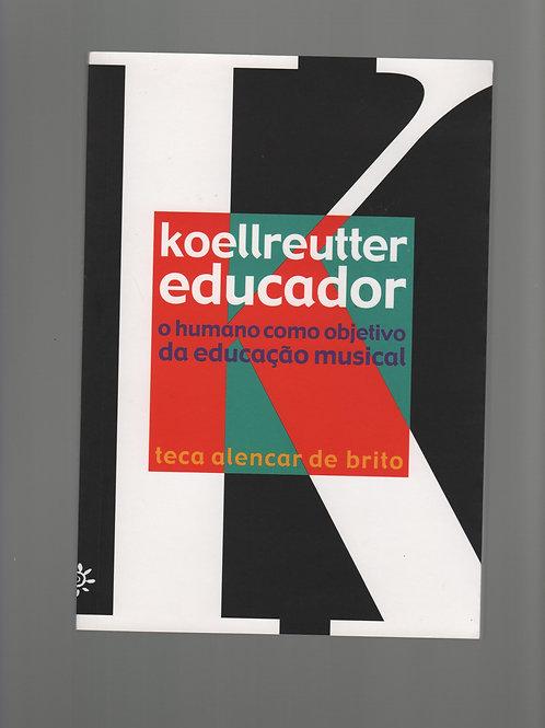 Koellreutter Educador