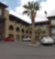 Executive Plaza Building