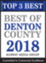 Best of Denton County Top 3 Best Happy Hour